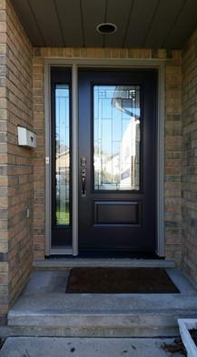 Door & 1 Standard Sidelite