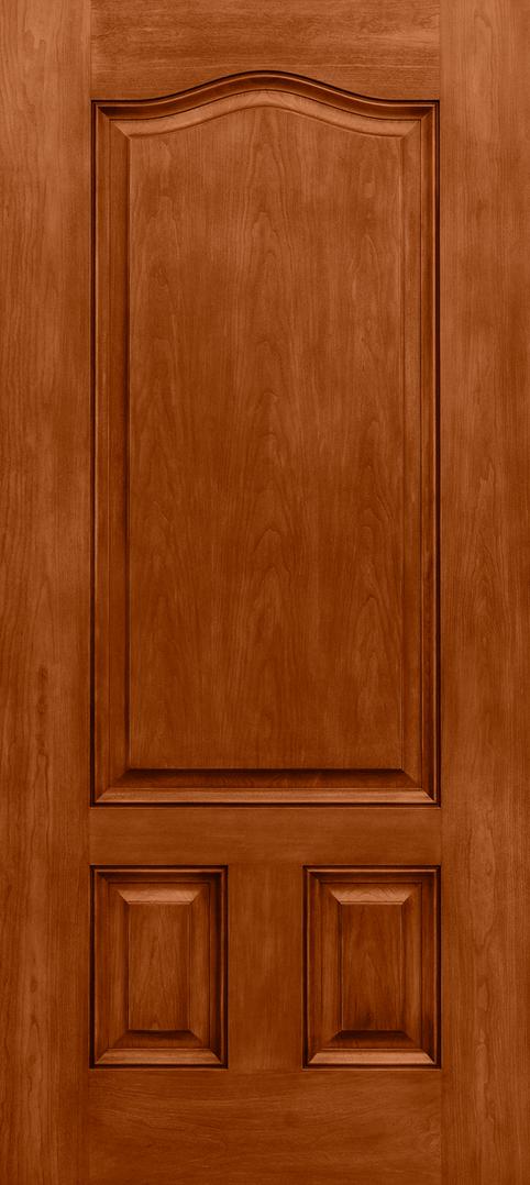 C220 Grain - Cherry / Oak / Mahogany Glass - 22x48 32x79, 34x79, 36x79