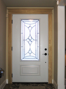 "42"" Single Door - Renior"