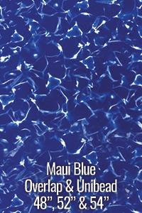 Maui Blue