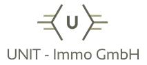 UNIT - Immo GmbH