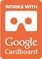 Compatibel met de Google Cardboard