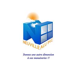 Neuville Alu PVC