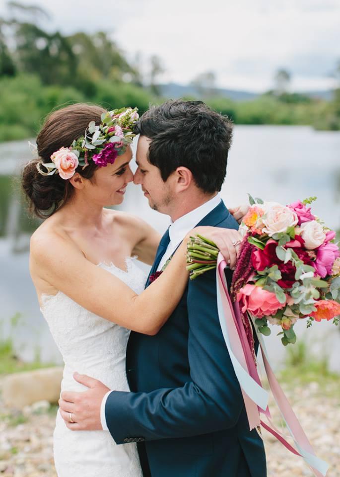 Gippsland Wedding Stylist