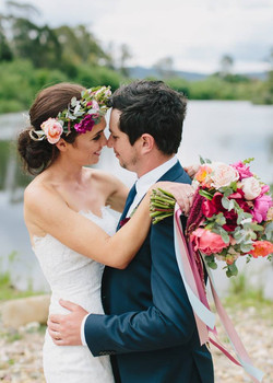 Gippsland Wedding Stylist