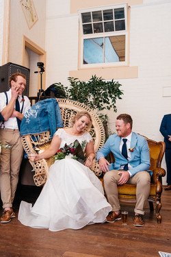 Bairnsdale wedding