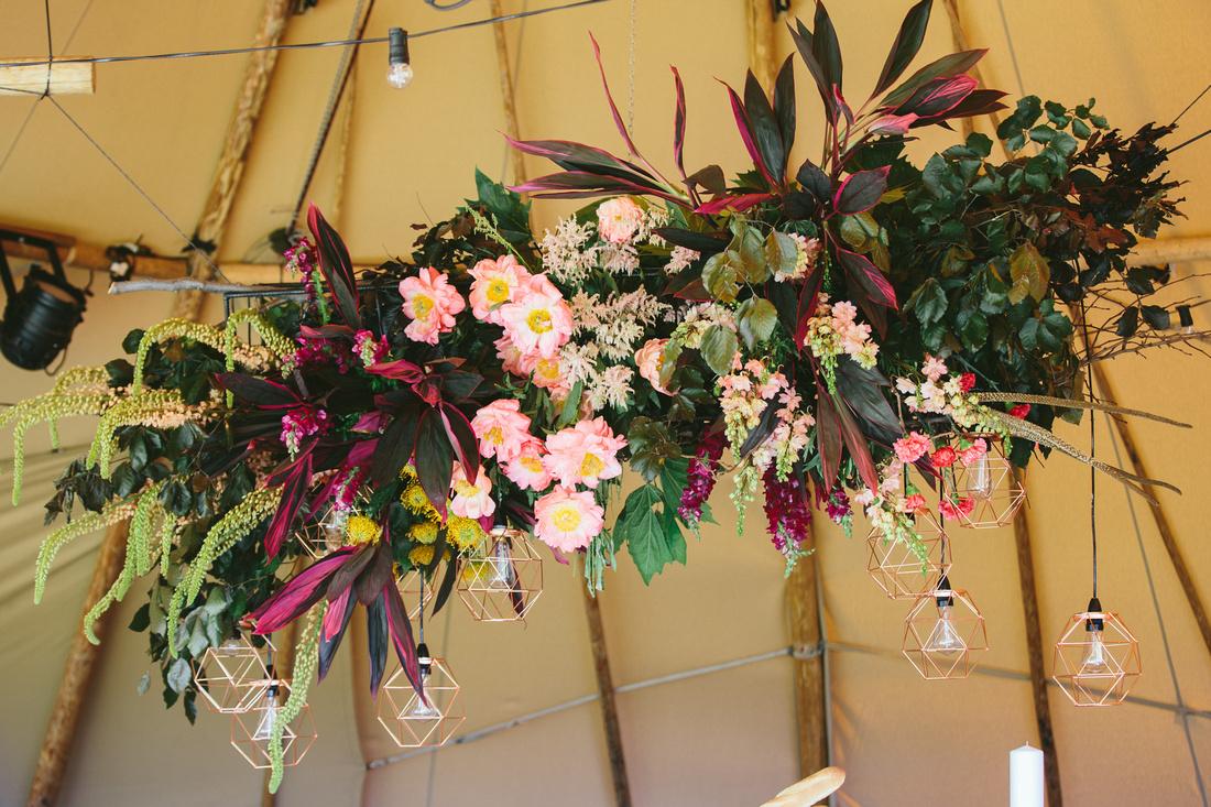 Gippsland wedding florist