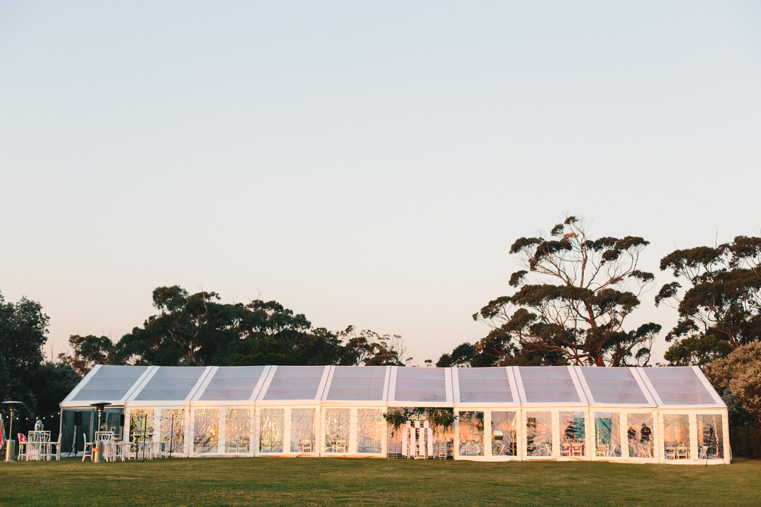 Gippsland Marquee