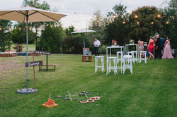 Event hire Gippsland