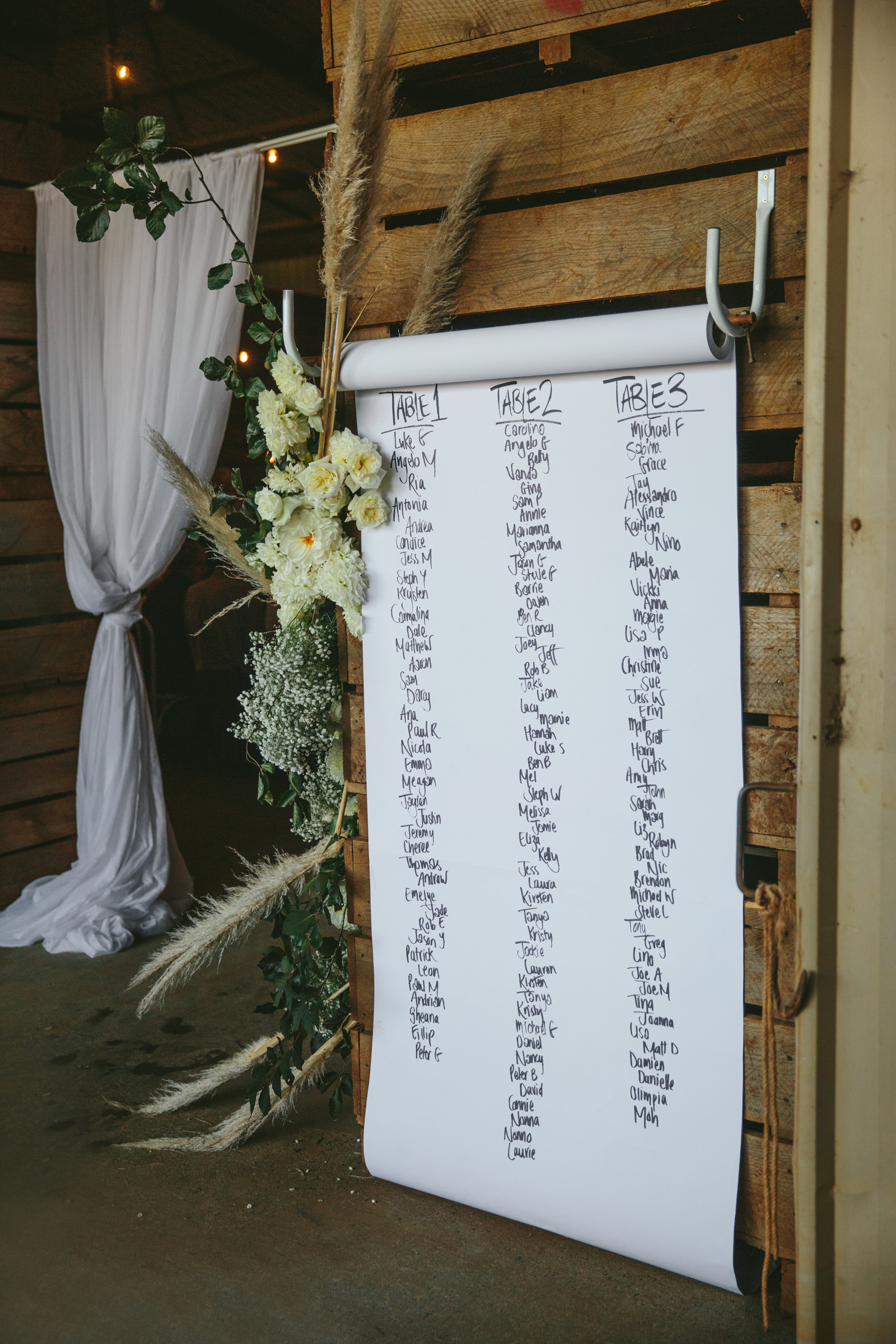 Gippsland Wedding