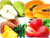 frutas  verduras fruser cox