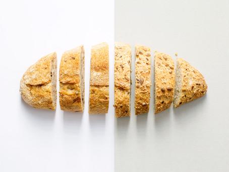 How I Discovered My Gluten Sensitivity