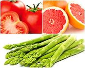 frutas y verduras fruser cox
