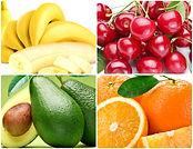 Frutas y veduras fruser cox