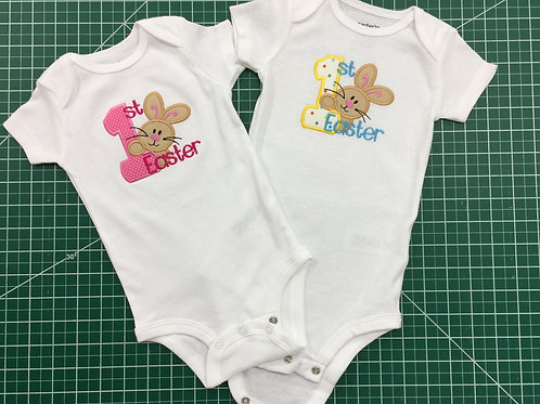 1st Easter One-piece