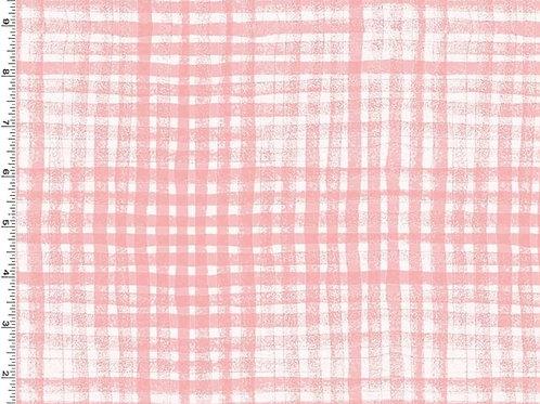 Sweet Blanket - Pink - Michael Miller