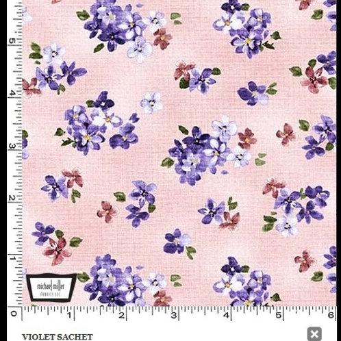 Violet Sachet Pink
