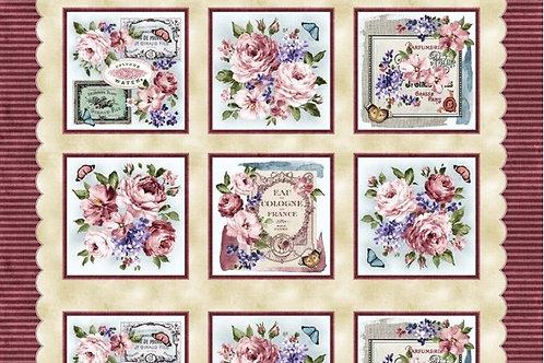 Roses de Provence