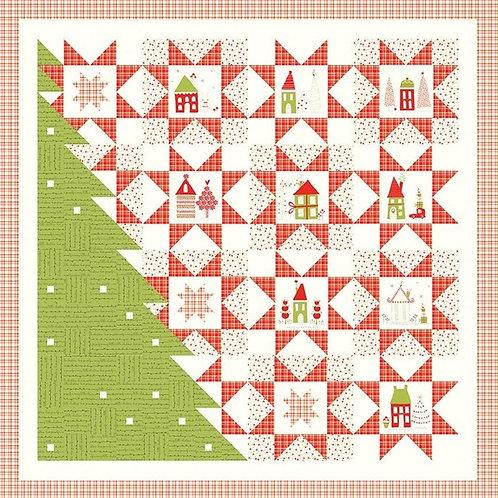 Merry Little Christmas Boxed Kit