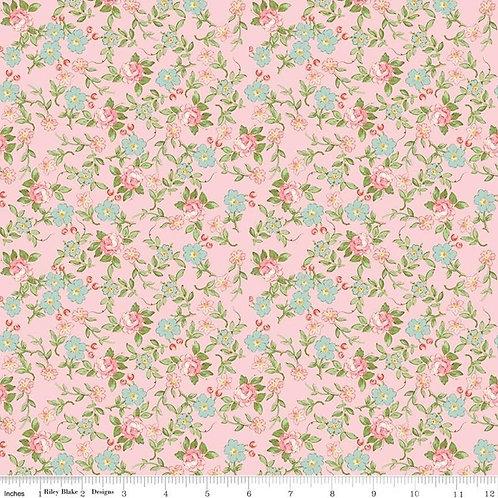 Rose & Violet's Garden - Sweet Blossoms Blush