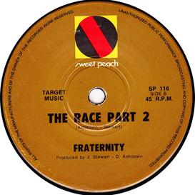 The Race Pt 2