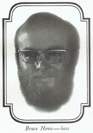 Bruce Howe