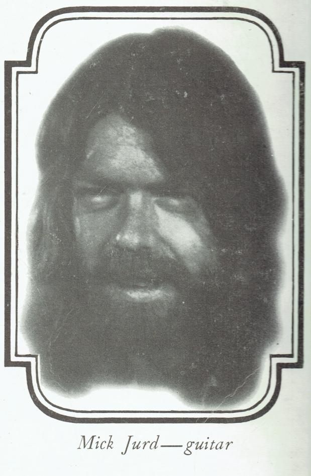 Mick Jurd