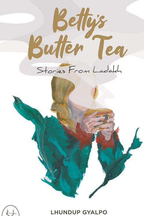 Betty's Butter Tea