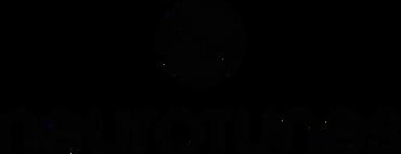 Neurotunes Logo als Referenz für Sabine Stix