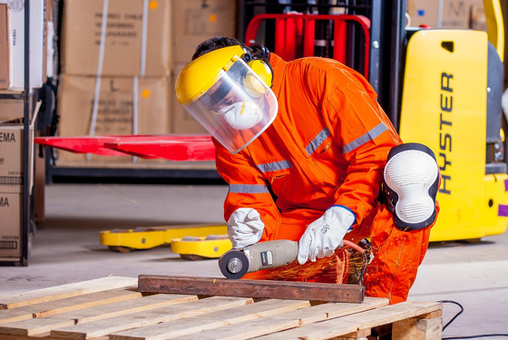 Health & Safety Audits Provide Many Benefits