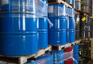Hazardous Waste Containers… How Closed is Closed?