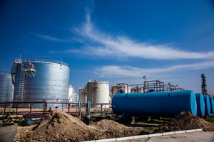 AP-42 Chapter 7.1 – Organic Liquid Storage Tanks: A New Methodology for Tank Cleaning