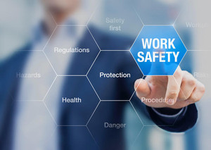 Top 10 OSHA Violations Most Frequently Cited