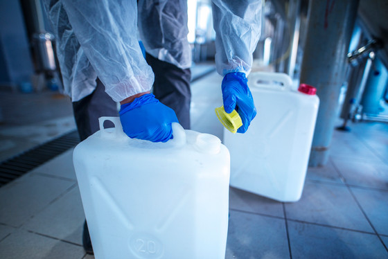 Michigan's New Hazardous Waste Rules Now In Place