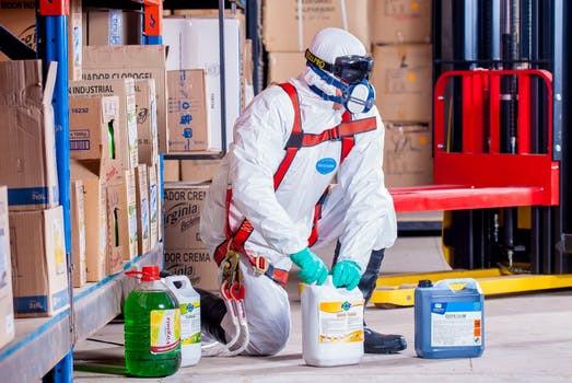 CFR Environmental Health & Safety