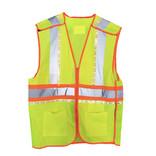 LED High Visibility Vest