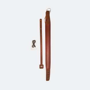 led-guitar-strap