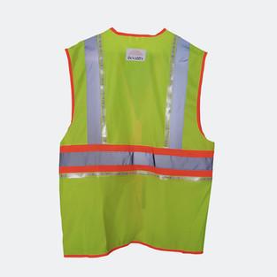 360 LED Breakaway Vest