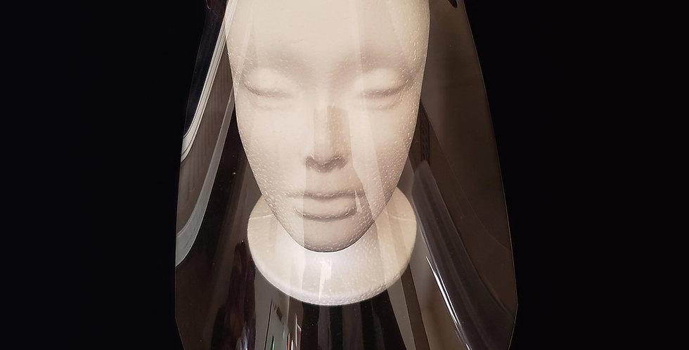 Women's Fashionable Face Shields