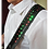 Thumbnail: Sound Activated LED Leather Guitar/Bass Strap
