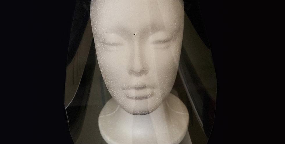 Girl's Fashionable Face Shield