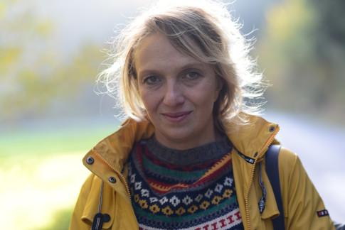 Katja Garmasch