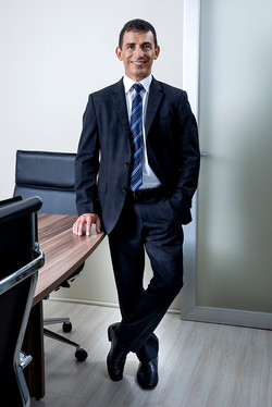 Alexandre Pinto - Difereciall Group