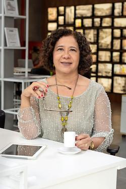 Olinda Campos - Crescer Consultoria
