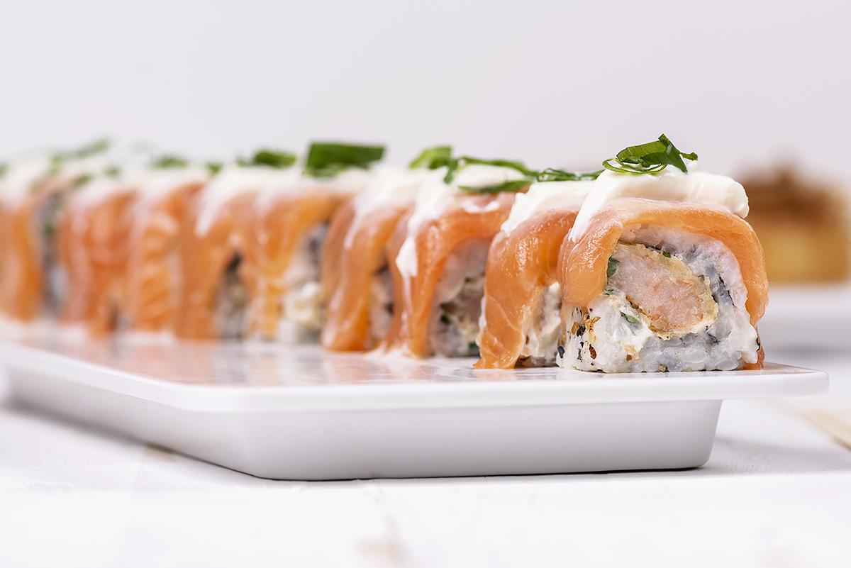 Tenkara Sushi