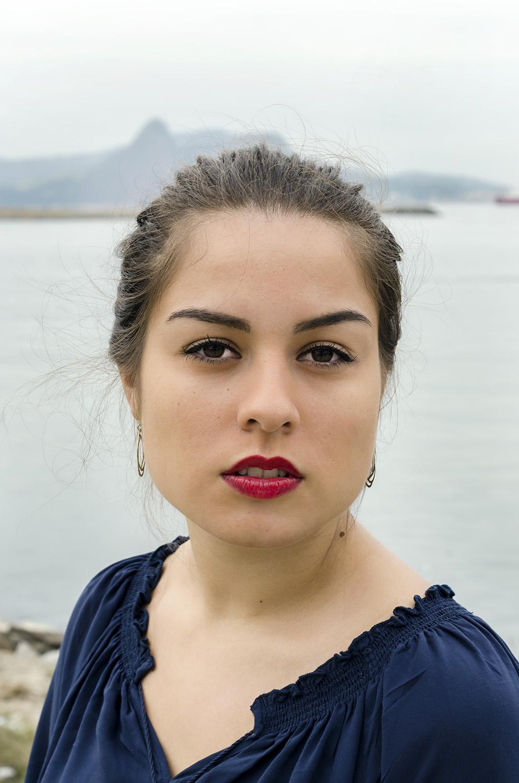 Modelo Karine Bittenbender