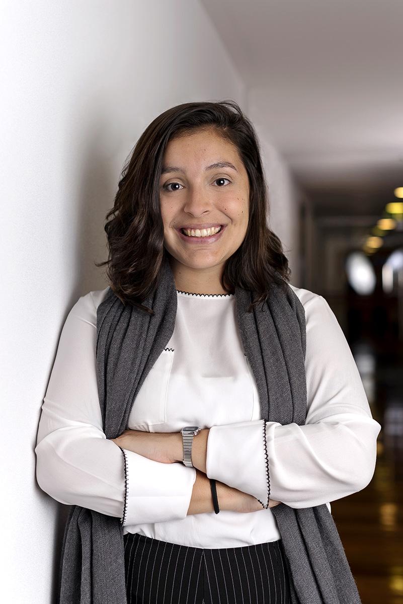 Camila Figueiredo - PWC