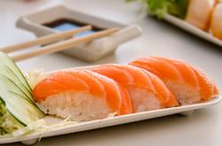Sushi da Caza