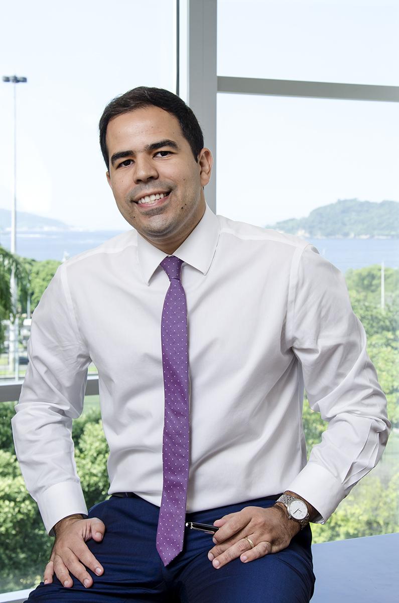 Fábio Andrade - Pwc