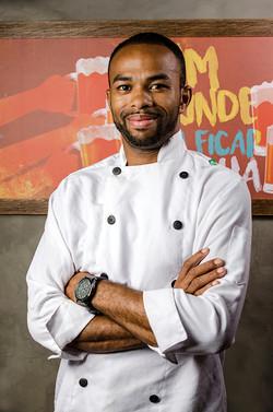 Chef Juan Pablo